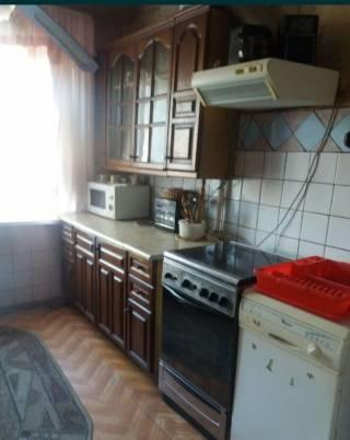 Сдам 3 комнатную квартиру на Солнечном 3