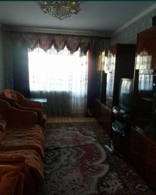 Сдам 3 комнатную квартиру на Солнечном