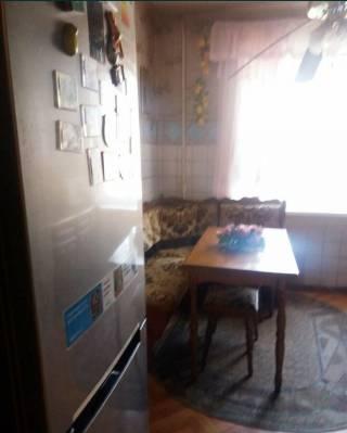 Сдам 3 комнатную квартиру на Солнечном 4