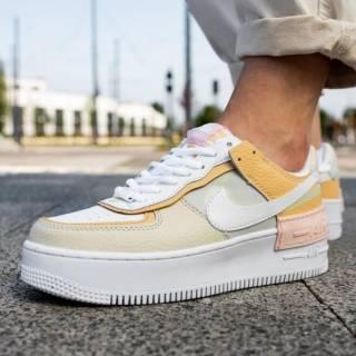 Кроссовки Nike Air Force. 36-40 р. Лучшая цена! 5
