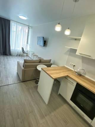 Lux Apartment Comfort Town 10