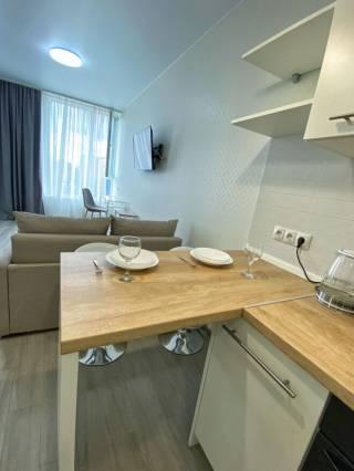 Lux Apartment Comfort Town 3