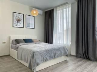 Lux Apartment Comfort Town 6