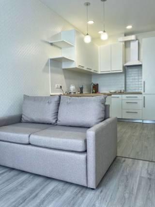 Lux Apartment Comfort Town 8