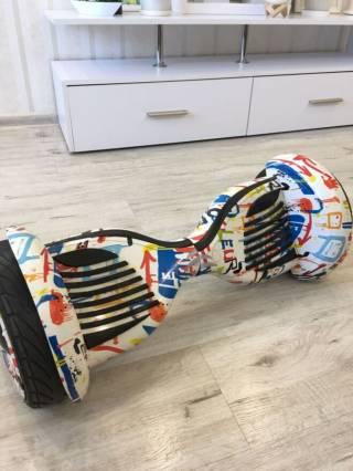 Продам гироборд smart balance 10.5