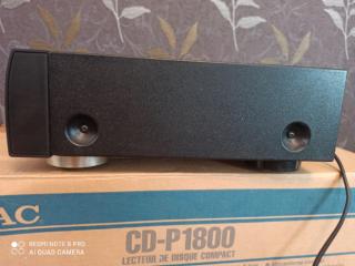 Продам cd проигрыватель TEAC CD-P 1800 6