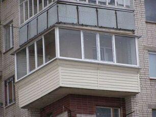 Балкны с выносом 8