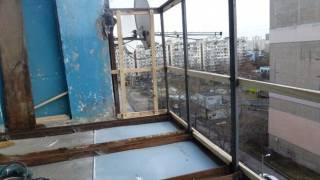 Балкны с выносом 2