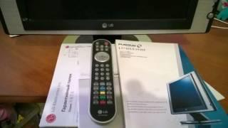 Телевизор-монитор. 4