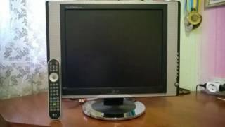 Телевизор-монитор. 2