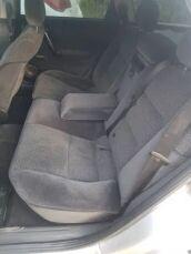 Сиденья Opel Vectra B Опель вектра б 4