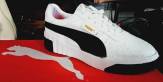Лютые кроссовки Пума модель2020