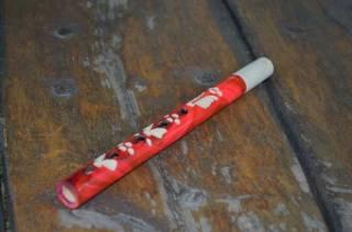Украинский музыкальный инструмент сопилка 6