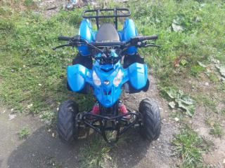 Подростковый квадроцикл ATV 72 куб