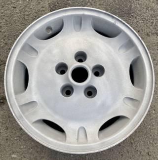 Продам оригинальные литые диски R16 - Jaguar, б/у 3