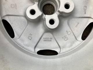 Продам оригинальные литые диски R16 - Jaguar, б/у 5