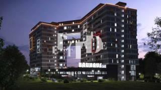 Продам 3-квартиру ЖК Bauhaus / Баухауз, ул. Сокольниковская, 28 ST 5