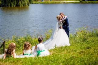 Фотозйомка весілля 9