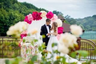 Фотозйомка весілля 3
