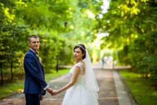 Фотозйомка весілля 10