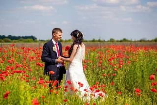 Фотозйомка весілля 4