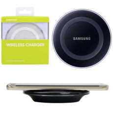 Оригинальное беспроводное зарядное устройство Samsung