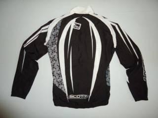 велоформа  SCOTT  Bike Cycling  ветровка дождевик (M) 3