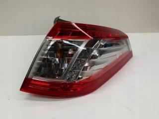9686779680 фонарь правый задний LED Peugeot 508 SW.