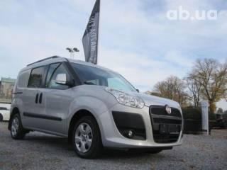 Fiat Doblo 8