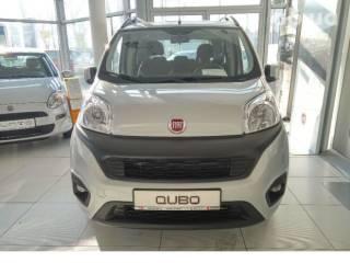 Fiat Qubo 8