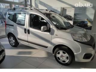 Fiat Qubo 2