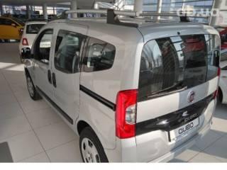Fiat Qubo 4
