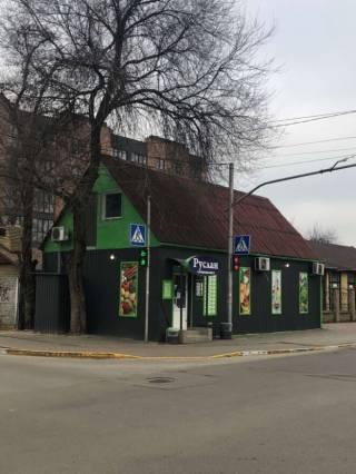 Продаж комерційного приміщеня в центрі Ірпеня