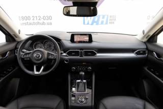 Mazda CX-5 AWD 6