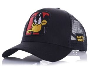 Хлопковая бейсболка Daffy Duck.