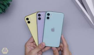 Apple iPhone 11 от магазина