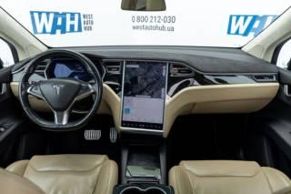 Tesla Model X Performance 90D 5