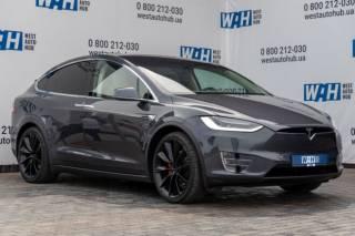 Tesla Model X Performance 90D 10