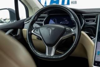 Tesla Model X Performance 90D 7