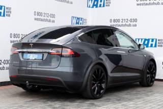 Tesla Model X Performance 90D 2