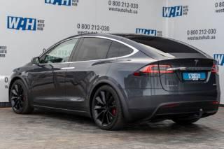 Tesla Model X Performance 90D 8