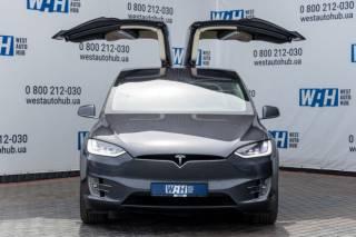 Tesla Model X Performance 90D 6