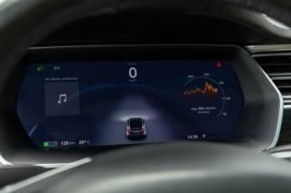 Tesla Model X Performance 90D 4