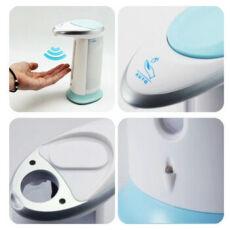 Сенсорный дозатор мыла Soap Magic 6