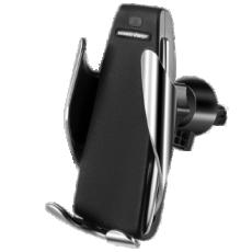Безпроводное зарядное крепление телефона Penguin Smart Sensor S5 4