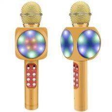 Микрофон WS1816 Gold + Чехол для хранения 3