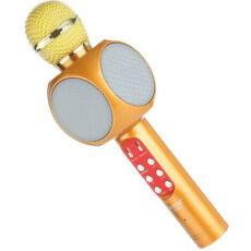 Микрофон WS1816 Gold + Чехол для хранения 4