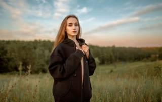 Фотограф в Харькове - портрет, будуар, ню