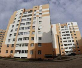 Продам 1 комнатную квартиру в ЖК Радужный 2 3