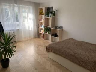 Аренда 1-комнатной квартиры Коммунальный рынок 8